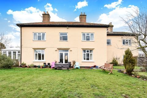 5 bedroom detached house for sale - Babbington NOTTINGHAM