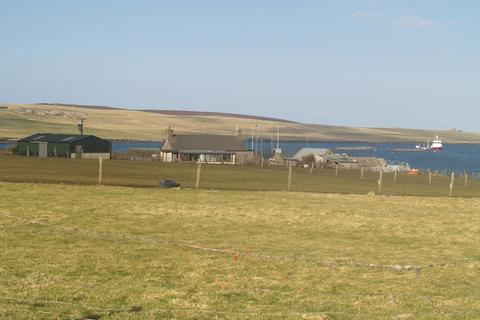 3 bedroom detached bungalow for sale - Eday  ORKNEY ISLANDS