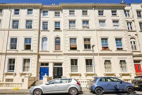 Studio for sale - Norfolk Terrace, Brighton, East Sussex, BN1