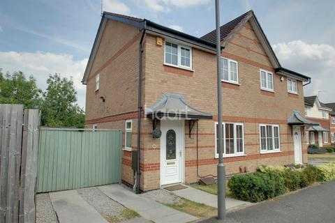 3 bedroom semi-detached house for sale - Kintyre Drive, Sinfin