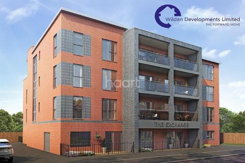 2 bedroom flat for sale - Calcutta Road, Tilbury