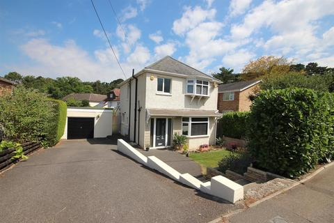 3 bedroom detached house for sale - Dunyeats Road, Broadstone