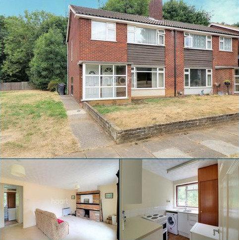 1 bedroom maisonette for sale - Stopsley Village