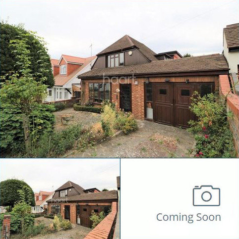 4 bedroom detached house for sale - Friar Road, Orpington