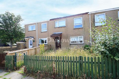 3 bedroom terraced house for sale - Roundhouse Close, Nantyglo, Brynmawr, Gwent