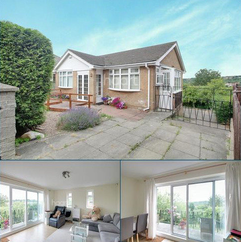 2 bedroom bungalow for sale - Thorneywood Mount, Thorneywood