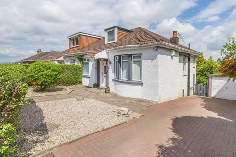 2 bedroom semi-detached bungalow for sale - 97 Calderwood Road, Rutherglen, Glasgow, G73 3PJ