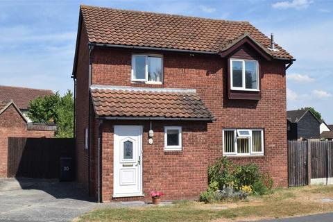 3 bedroom detached house for sale - Sheppard Drive, Chelmer Village, Chelmsford