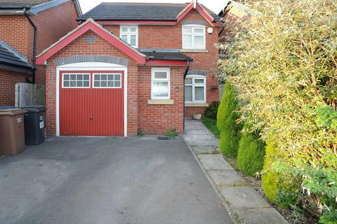 3 bedroom detached house to rent - 103 Dean Road, Cadishead M44 5AJ