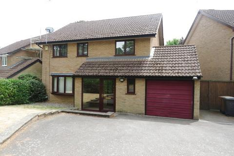 3 bedroom detached house for sale - Berkeley Close, Cliftonville, Northampton, NN1