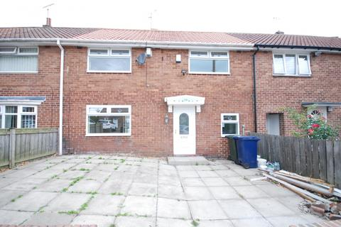 3 bedroom terraced house for sale - Hillsview Avenue, Kenton
