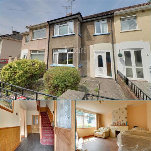 3 bedroom terraced house for sale - Kenneth Road, Bristol, BS4