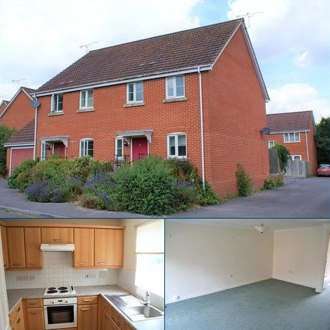 3 bedroom semi-detached house for sale - Smiths Close, Pewsey, Wiltshire, SN9