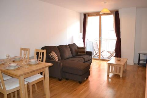 2 bedroom apartment to rent - Bauhaus, Little John Street