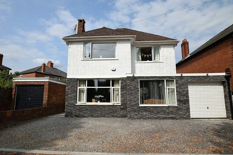 3 bedroom detached house for sale - Ash Grove, Whitchurch, Cardiff. CF14 1BG