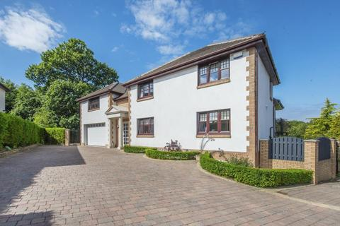5 bedroom detached house for sale - 29 Allan Glen Gardens, Bishopbriggs, Glasgow, G64 3BG