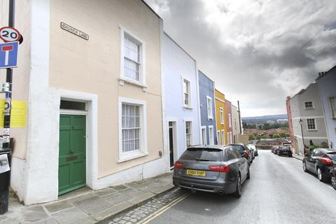 2 bedroom flat to rent - Church Lane, Clifton, BS8