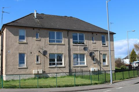 2 bedroom flat to rent - Carmuirs Avenue, CAMELON FK1
