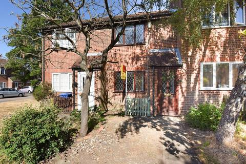 2 bedroom terraced house to rent - Cross Gates Close, Martins Heron, RG12