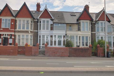6 bedroom terraced house for sale - North Road, Heath, Cardiff