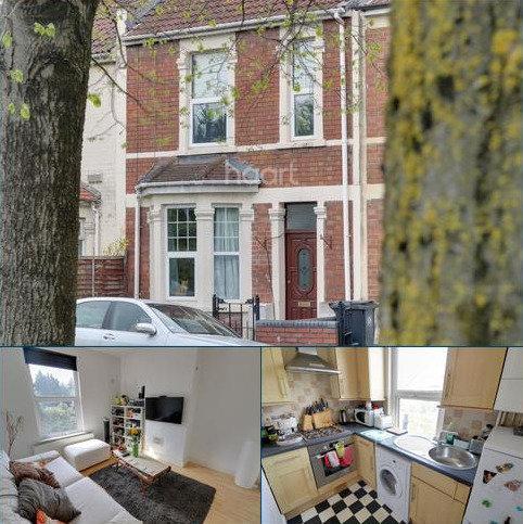 2 bedroom maisonette for sale - Gatton Road, St Werburghs, Bristol