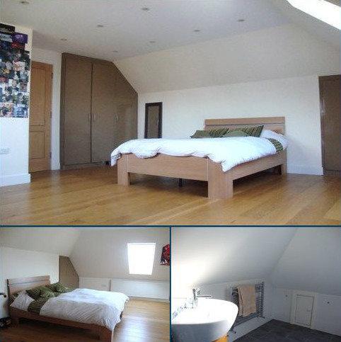 Studio to rent - ACTON, London W3