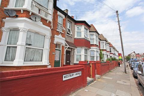 1 bedroom apartment to rent - Westbury Avenue`, London, N22