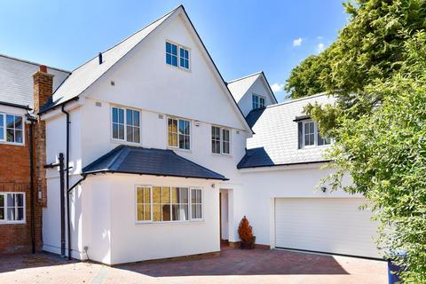 10 bedroom detached house for sale - Lakeside, Summertown, OX2, Oxfordshire, OX2