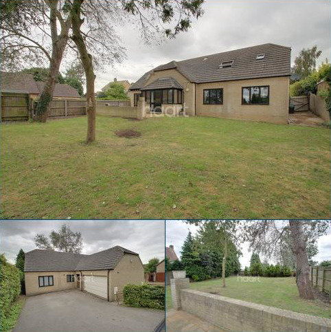 5 bedroom bungalow for sale - Croftwood, Sutton