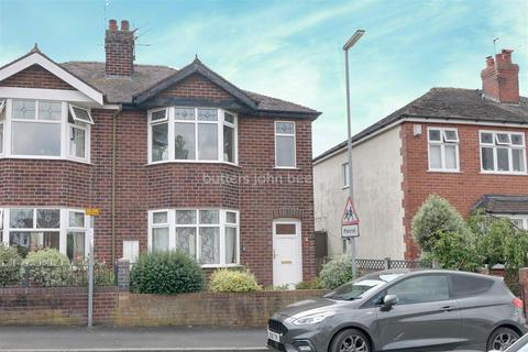 2 bedroom semi-detached house for sale - Stoke-on-trent