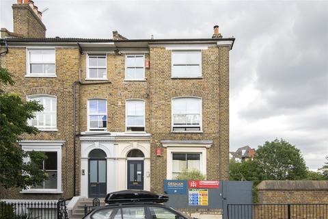 1 bedroom flat for sale - Greenwood Road, London, E8