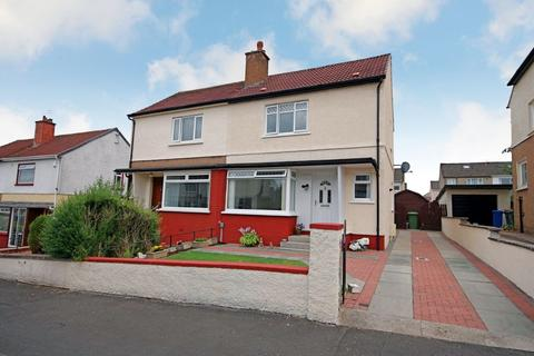 2 bedroom semi-detached house for sale - 10 Bardrill Drive, Bishopbriggs, Glasgow, G64 2EW