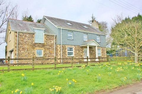 4 bedroom detached house to rent - Boyton PL15
