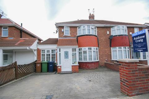 2 bedroom semi-detached house for sale - Marina Avenue, Fulwell