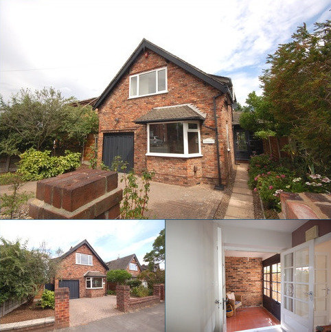 4 bedroom detached house for sale - Greenway Road, Heald Green, Cheadle, Cheshire SK8