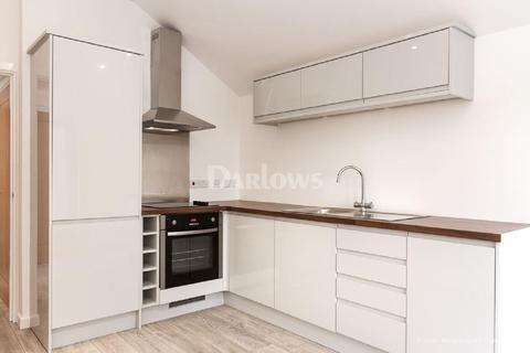 1 bedroom flat for sale - Paget Street, Grangetown