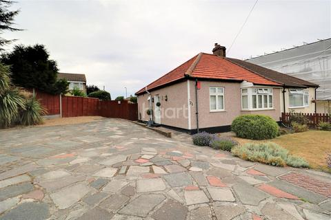 2 bedroom bungalow for sale - Sussex Road, Orpington