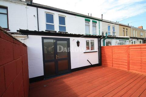 3 bedroom terraced house for sale - Council Street, Ebbw Vale, Gwent