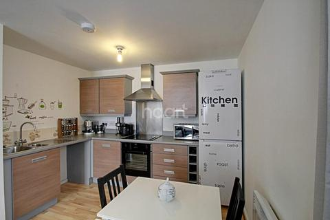 2 bedroom flat for sale - Leicester