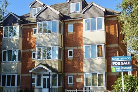 2 bedroom penthouse for sale - Regents Park Road, Southampton