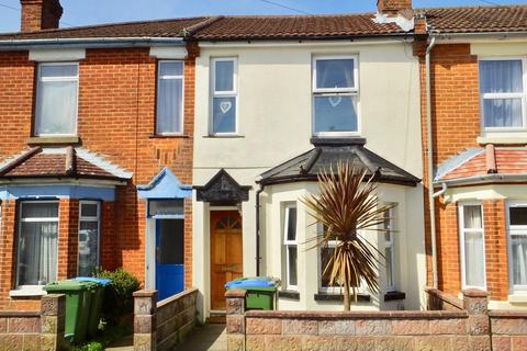 2 bedroom terraced house - Norham Avenue