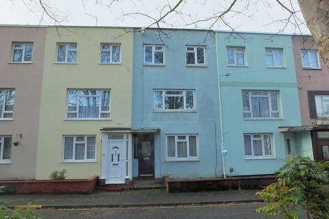 3 bedroom townhouse to rent - City Centre, Southampton