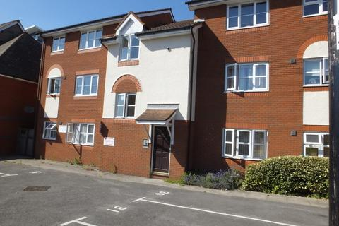 Studio to rent - Captains Place, Southampton