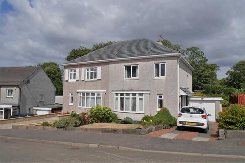 3 bedroom semi-detached villa for sale - Colinbar Circle, Barrhead G78