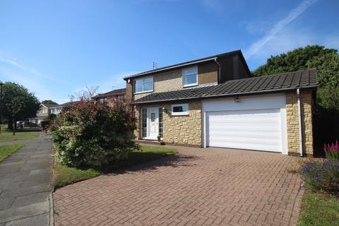 4 bedroom detached house for sale - Earnshaw Way, Beaumont Park, Whitley Bay, NE25