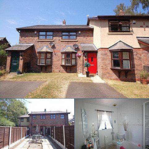 2 bedroom house to rent - Belcroft Close, Northenden, Manchester M22