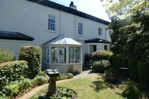 2 bedroom country house for sale - 8 Fairlawns Sharow Ripon HG4 5BU
