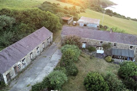Farm for sale - Poppit, Nr Cardigan, Pembrokeshire, SA43
