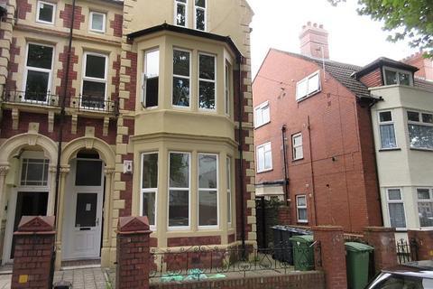 1 bedroom ground floor flat to rent - Penylan Rd, Penylan, Cardiff