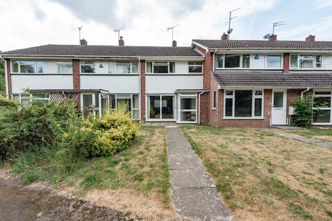 3 bedroom terraced house to rent - 31 Meadowside, Abingdon, OX14 5DX